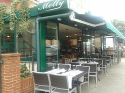 Restaurante Melly