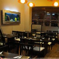 Shanghai Shanghai Chinese Restaurant & Bar