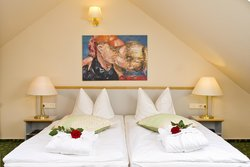 Hotel am Muritz-Nationalpark