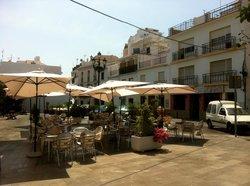Cafe Bar La Biznaga