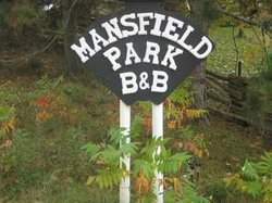 Mansfield Park Bed and Breakfast