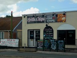 Ffrith and Chips