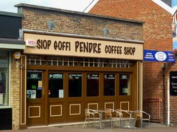 Pendre Coffee Shop