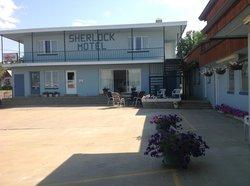Sherlock Motel, Inc.