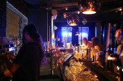The Verge Bar