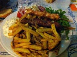 Pantelis Restaurant