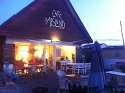 Cafe Moeslund