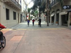 Bike Tours Montevideo