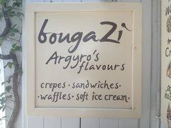 Bougazi Cafe