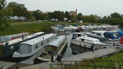 Boroughbridge Marina