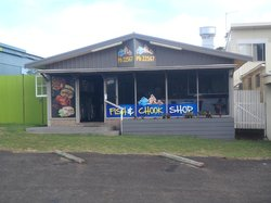 The Fish & Chook Shop