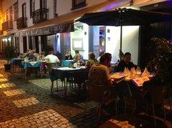 O Giro Restaurante