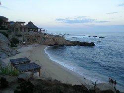 beach of esperanza
