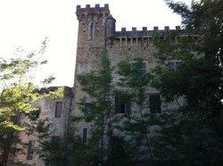 Chateau de Chalabre