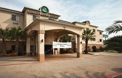 Quality Inn & Suites Near University