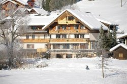 Hotel Alte Post Seeland
