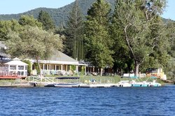 The Lodge at Blue Lakes