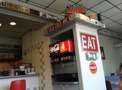Big Tom's Diner