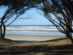 Atlantida Sul Beach