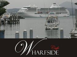 Wharfside Cafe