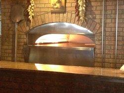 Tony's Italian Grill