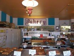 Wigwam bakery