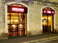 Nirvana Pub