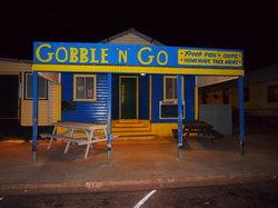 Gobble N Go