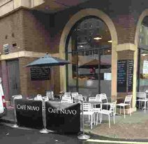 Cafe Nuvo