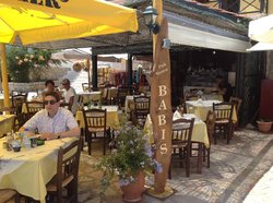 taverna Babis