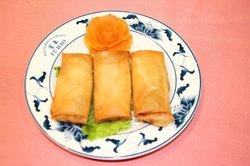 Restaurante Chines Fu Hao