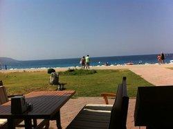 Denizati Seahorse Restaurant