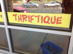 Thriftique Shoppe