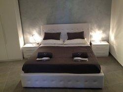 Bedrooms Ninfa del Lago