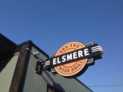 Elsmere BBQ & Wood Grill