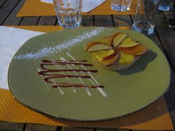 Restaurant Traditionel Les Terrasses