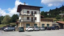 Restaurante Etxegana Hotel & Spa