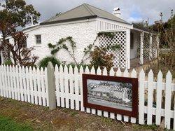 Sarahs Cottage
