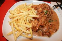 Steakhaus Bolero
