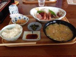 Japanese Restaurant Kaisenya
