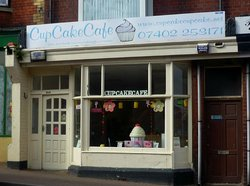 Cupcake Cafe Prestatyn