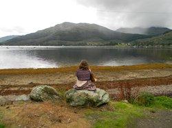 View from Lochgoilhead