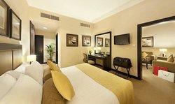 阿爾門澤爾公寓酒店