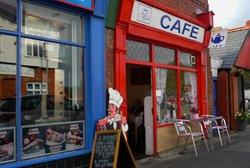 Almond Tree Cafe