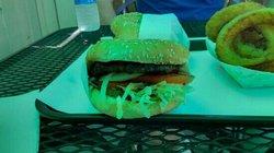 Sequoia Burger
