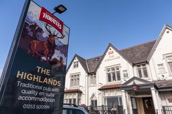 The Highlands Pub