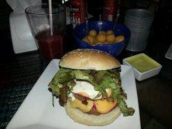 Kwai Burger