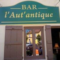 Bar L'Aut'antique