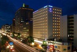다이와 로이넷 호텔 히로시마