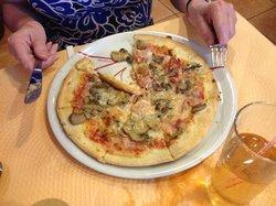 Pizzeria La Terraza